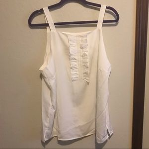 ❄️NWT New York and Company tank top blouse